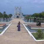 Kwame-Nkrumah-Mausoleum-in-Ghana